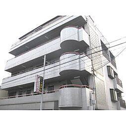 エヒメマンション[2階]の外観