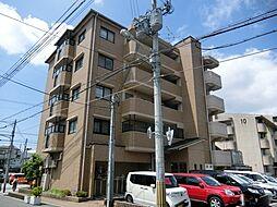 フィオーレつじ[5階]の外観