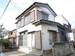 [一戸建] 東京都東村山市富士見町5丁目 の賃貸【/】の外観