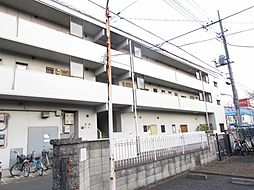 h983[3階]の外観
