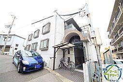 ロイヤル神戸舞子台[2階]の外観