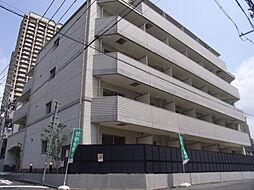 ロアール神戸住吉[3階]の外観