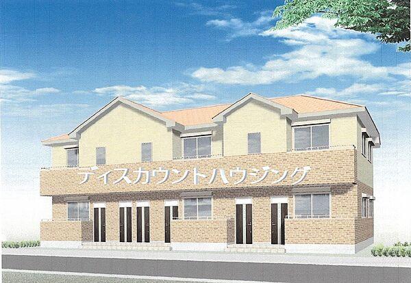 モアコーポ稲毛 2階の賃貸【千葉県 / 千葉市稲毛区】