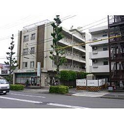 西東京ハイツ[4階]の外観