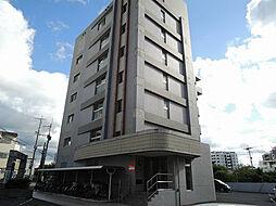 サンコーポ井尻[4階]の外観