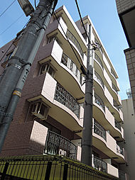 ハレマハナ川崎EAST[5階]の外観