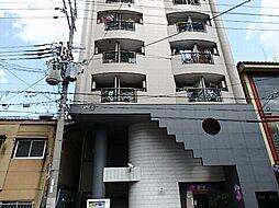 ゴッドフィールド今里[6階]の外観