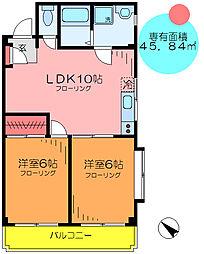 【敷金礼金0円!】常磐線 金町駅 徒歩16分
