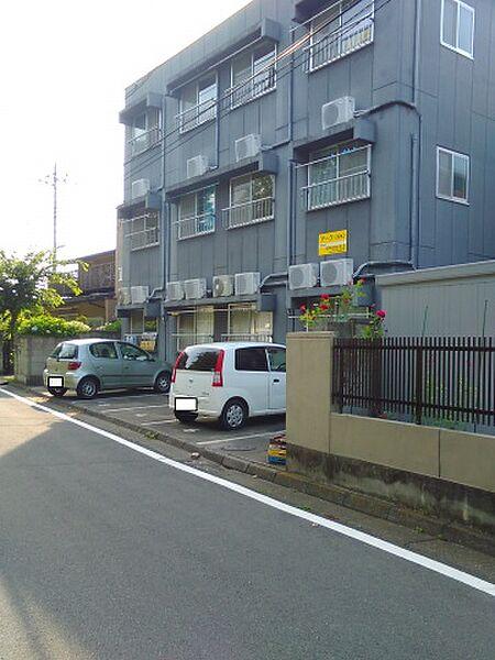 アーク 3階の賃貸【群馬県 / 前橋市】
