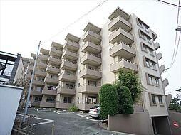蜆塚コーポ[5階]の外観