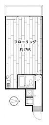 ホーユウパレス高崎並榎[312号室号室]の間取り