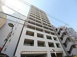 愛知県名古屋市中村区名駅3丁目の賃貸マンションの外観