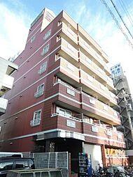 リバーライズ高井田[103号室]の外観