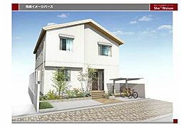 大阪府茨木市東奈良1丁目の賃貸アパートの外観