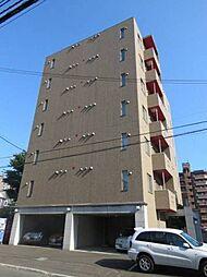 アリュール・マルヤマ[3階]の外観