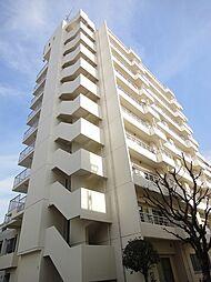アメニティー京都2番館[6B号室]の外観