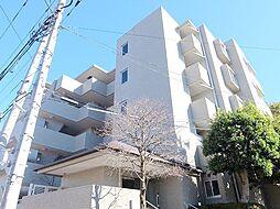 シティコート新松戸壱番館[2階]の外観