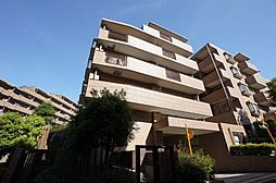 鷺沼パーク・ホームズ ウエストコート[1階]の外観