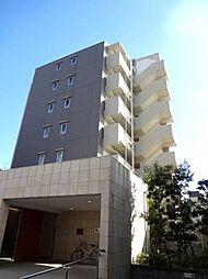 ケンジントンマンション大森WEST bt[4階]の外観