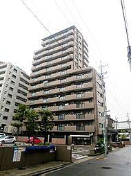ライオンズマンション築地口弐番館[1階]の外観