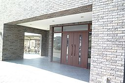 ワイズマンション弐番館[5階]の外観