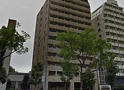 プレサンス鶴舞駅前ブリリアント[1101号室]の外観