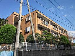 ウインディー湘南[1階]の外観