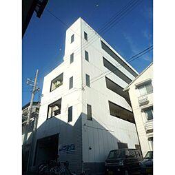 日伸第3マンション[4階]の外観