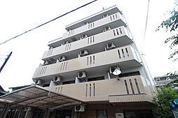 愛知県名古屋市昭和区川名町4丁目の賃貸マンションの外観