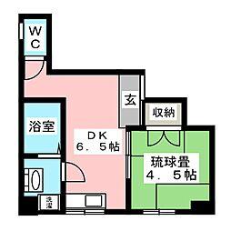 志村三丁目駅 6.8万円