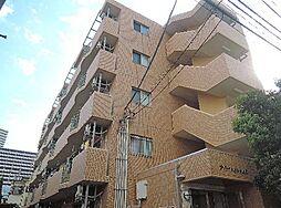 神奈川県相模原市緑区橋本8丁目の賃貸マンションの外観