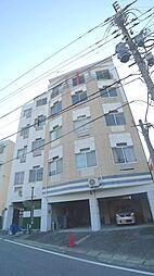 クレスト黒崎[408号室]の外観