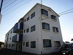 千葉県習志野市屋敷1丁目の賃貸マンションの外観