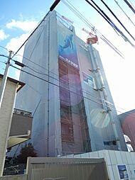 ラシーヌ天王寺町南[6階]の外観