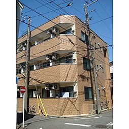 アンビシャス21新川崎[0303号室]の外観