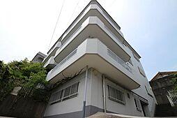千鳥ケ丘ハイツ[2階]の外観
