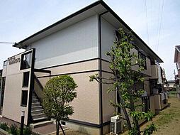マノワールYAMAMOTO C棟[101号室]の外観