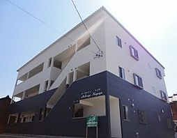 Auberge Nagoya[3階]の外観