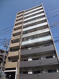 ラカーサ京橋[4階]の外観