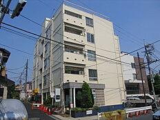 駒澤大学駅徒歩2分の好立地