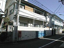 福寿荘[202号室]の外観