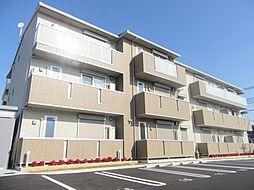 近鉄南大阪線 高見ノ里駅 徒歩7分の賃貸アパート