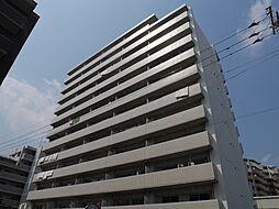 ビュークレスト折立[11階]の外観