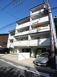 sawarabi御所[5-B号室号室]の外観