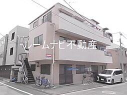 ハイツ岩田[301号室]の外観