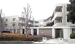 プラウド練馬早宮[1階]の外観