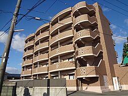 パレドールKonishi[4階]の外観