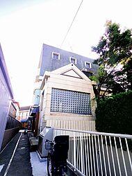 セゾン新秋津[4階]の外観