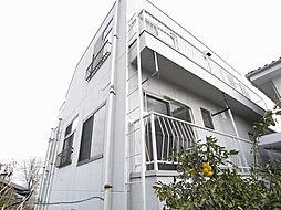 ホソヤビル[301号室]の外観