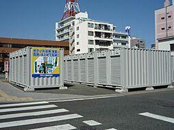いわき駅 0.5万円